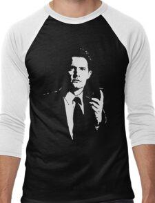 cooper Men's Baseball ¾ T-Shirt