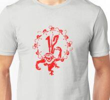monkey x 12 Unisex T-Shirt