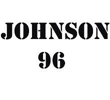 Jack Johnson by AwkwardFangirls