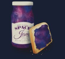Space Jam Kids Tee