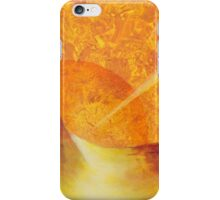 Discoloration of the Land iPhone Case/Skin