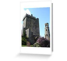 Blarney Castle 2 Greeting Card