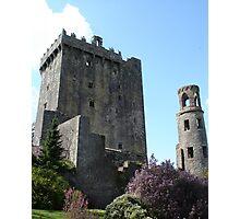 Blarney Castle 2 Photographic Print