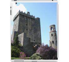 Blarney Castle 2 iPad Case/Skin