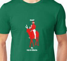 Santa Putin or Putin Santa Unisex T-Shirt