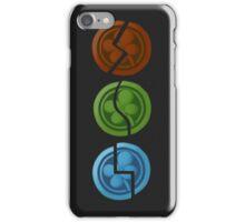 Unfused Kinstones iPhone Case/Skin