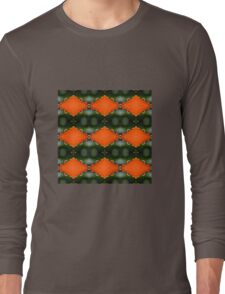 Orange Drop (VN.422) Long Sleeve T-Shirt
