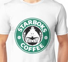 Coffee Logo ☕️ Unisex T-Shirt