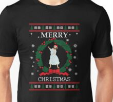Merry Christmas - Yesus Party Unisex T-Shirt