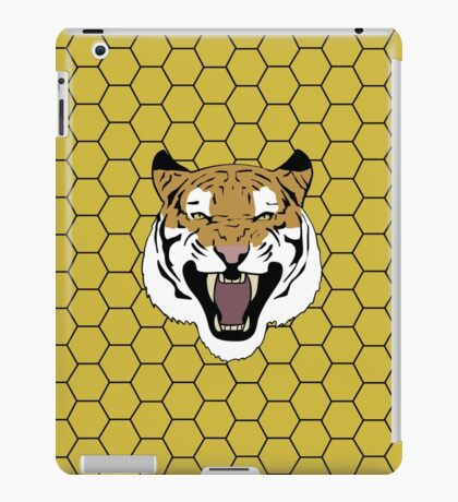 Yurio iPad Case/Skin