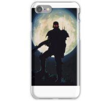 Jin Roh: The wolf brigade  iPhone Case/Skin