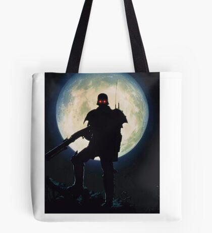 Jin Roh: The wolf brigade  Tote Bag