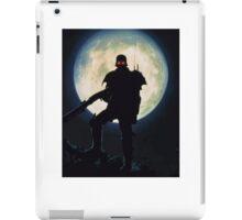 Jin Roh: The wolf brigade  iPad Case/Skin