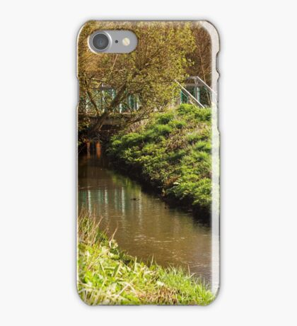 SMALL  iPhone Case/Skin