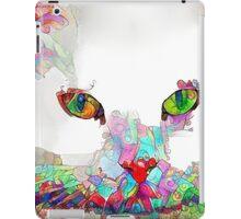 Rainbow Cat #4 iPad Case/Skin