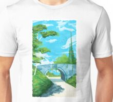 Bridge 2 Unisex T-Shirt