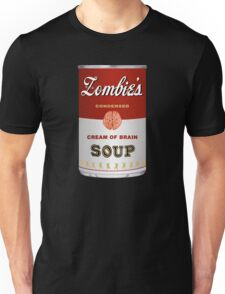Zombie's T-Shirt