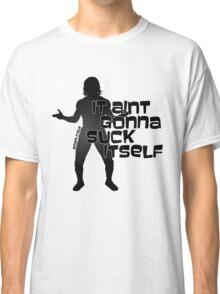 Adam Cole: It Ain't Gonna Suck Itself Classic T-Shirt