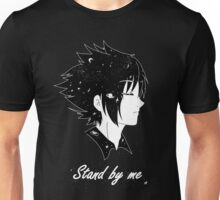 Stand by Noctis Unisex T-Shirt