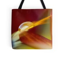 Anticipate Your Touch Tote Bag