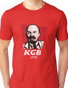 Colonel KGB Unisex T-Shirt