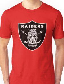 raiders ark Unisex T-Shirt