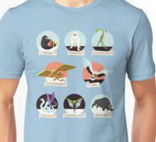 Fantastic Beasts V.2 Unisex T-Shirt