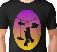 Platform tossing T-Shirt