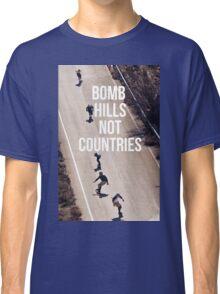 east bomb hills Classic T-Shirt
