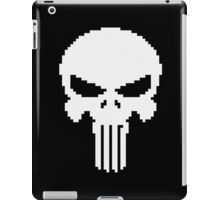 Pixel Punisher iPad Case/Skin