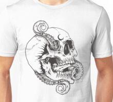 What lies beneath  Unisex T-Shirt