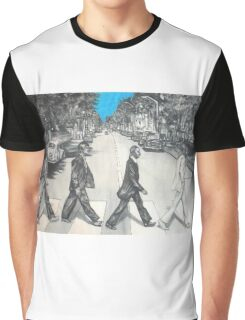 road beatles Graphic T-Shirt