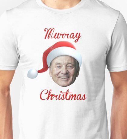 Murray Christmas! Unisex T-Shirt