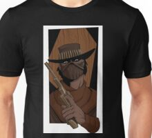 Erron Black Unisex T-Shirt