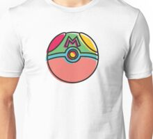 MASTER BALL Unisex T-Shirt