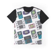 Handheld Generation Graphic T-Shirt