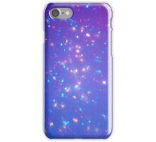 Galaxy Sparkle iPhone Case/Skin
