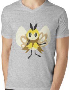 Ribombee Mens V-Neck T-Shirt