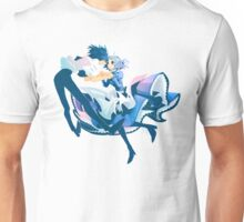 Howl's Moving Castle - Howl and Sophie Unisex T-Shirt
