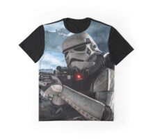 STAR WARS ROGUE ONE Graphic T-Shirt