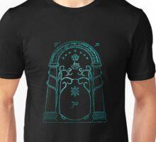doors of durin Unisex T-Shirt