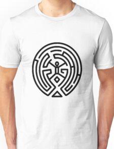 Westworld - The Maze Unisex T-Shirt