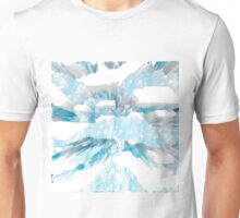 Abstract 123 Unisex T-Shirt
