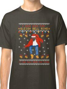Drake Hotline Bling Ugly Christmas Classic T-Shirt