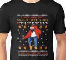 Drake Hotline Bling Ugly Christmas Unisex T-Shirt