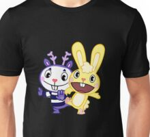 cuddles and mime Unisex T-Shirt