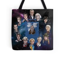 Lords of Time Tote Bag