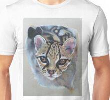 The Margay Endangered Species Unisex T-Shirt