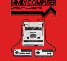 Famicom Console T-Shirt