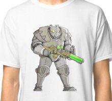 Enclave soldier Classic T-Shirt